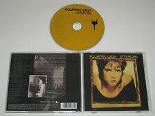 ROSANNE CASH/INTERIORS(COLUMBIA/LEGACY 5202362) CD ALBUM