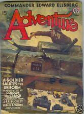 Adventure June 1941 Tank Battle cover