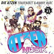 Präsentieren Atzen Musik Vol.3 (Limited) - CD