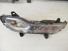 FORD KUGA RIGHT INDICATOR/FOG/SIDE BUMPER FOGLAMP, TF, W/ XENON H/LAMP TYPE, 04/