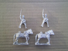 25mm Eagle Miniatures  Seven years war  British Mounted Dragoons