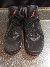 Air Jordan 8 Retro Bred Men's Basketball Shoes Sneakers 305381-022 US Size 8