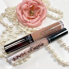 Ofra Long Lasting Liquid Lipstick in Verona full size