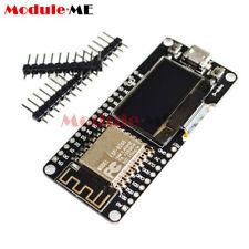 """ESP8266 ESP-12F Wifi nodemcu wemos board de desarrollo CP2102 +0.96"""" OLED UK"""