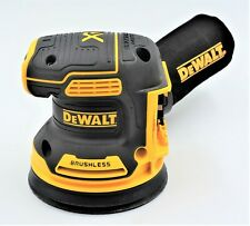 New Dewalt DCW210 Variable Orbital Sander Brushless 20V max (Tool Only)