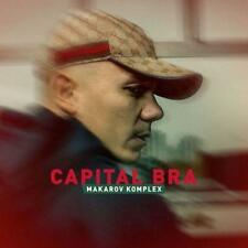 CAPITAL BRA Makarov Komplex (2017)  CD  NEU & OVP