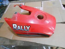 Bombardier Rally 200 Can Am 2005 05 gas tank cover plastic shroud 64501-179-000