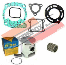 Honda CR85 CR 85 2003 - 2004 Mitaka Top End Rebuild Kit Inc Piston & Gaskets