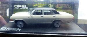 Opel Diplomate V8 limousine 1:43