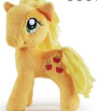 "My Little Pony 2015 Friendship Is Magic Apple Jack Plush 6"" Ages 3+"