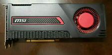AMD Radeon HD 7970 3GB GDDR5 PCI Express Graphics PART ONLY