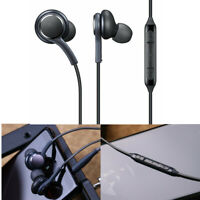 In-Ear Earphone Super Bass Headphone Stereo Headset Wired Earbuds With Mic