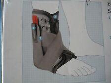 Ottobock malleo sprint ankle brace Extra large 50S3