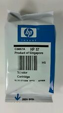 Hp 57 ink cartridge