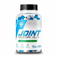 JOINT THERAPY 60/120 Caps. Joint Bone Health Collagen Hyaluronic Acid Vitamin C