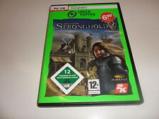 PC   Stronghold 2 [Green Pepper]