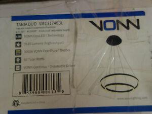 VONN Tania Duo VMC31740BL Light