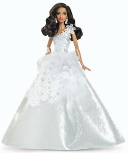 Barbie Collector 2013 Holiday Doll African-American