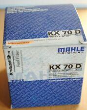 MAHLE KRAFTSTOFFFILTER KX 70 D MERCEDES-BENZ C- / E- Klasse, ... 200 - 320 CDI?