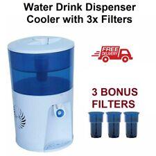 Heller COMBOWFC5WF31PK 8.5L Portable Water Filter