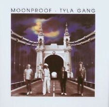 Tyla Gang Moonproof CD+Bonus Tracks NEW SEALED Suicide Jockey+
