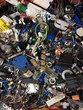 1KG di componenti elettronici SCIOLTI ASSORTITI RS TRANSISTOR, IC, hardware ecc.