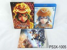.hack Versus +BD Hybrid Playstation 3 Japanese Import PS3 Japan dot JP US Seller