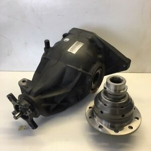 Mercedes W172 SLK55 AMG Quaife Limited Slip Differential 1723501214