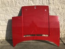 Ferrari 355 Hood Deck Lid Front Bonnet OEM - - Must View