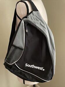 Southwest Airlines One Strap Single Backpack Sling Bag Crossbody NWOT
