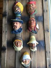 1984 LEGEND PRODUCTS LT. COL. GEORGE A CUSTER, LITTLE JOHN, Others