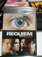 Requiem for a Dream (Dvd, 2001) Brand New Sealed! Darren