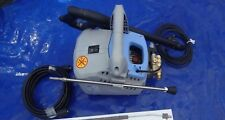 PRESSURE WASHER JETWASH KRANZLE K1050P MOBILE VALETING 130BAR @ 7.5LTRS 240 VOLT