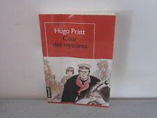 CORTO MALTESE  HUGO PRATT  COURS DES MYSTERES  DENOEL SEPTEMBRE 1997