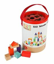 5-7 Years Building Blocks Pre-School & Young Children Toys