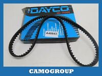 Timing Belt Dayco for Fiat Ulysse PEUGEOT 306 405 94187