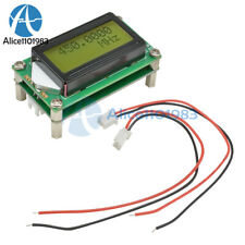 1 MHz -1.1GHz LED Frequency Counter Tester Measurement For Ham Radio PLJ-0802-F