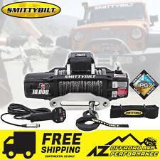 Smittybilt X2O GEN2 Comp Series 10,000 lb. Wireless Waterproof Winch 98510