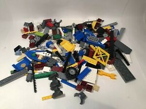 LEGO Lot 3lbs+ Parts & Pieces For Your Builds - Custom Pieces & Panels! FreeShip