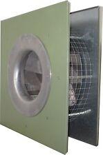 Profi Radialentilator 580mm feuerverzinkt für robusten Einsatz 6000m³/h
