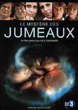 23699 //  LE MYSTERE DES JUMEAUX NILS TAVERNIER DOCUMENTAIRE FRANCE 3 DVD NEUF