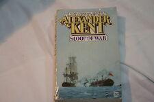 Sloop of War by Alexander Kent (1984, Paperback)
