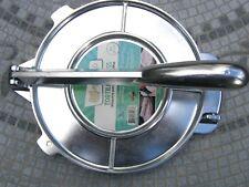 Aluminum Tortilla Press 8