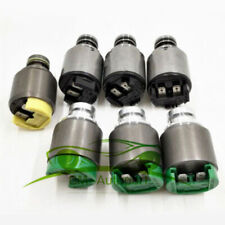 7PCS 5HP19 New Transmission Solenoids Kit Fit 5-speed BMW Audi Prosche