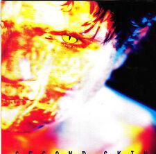 Ghostwriters Second Skin CD Rob Hirst Midnight Oil