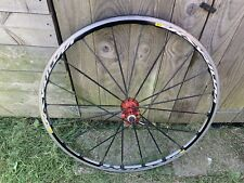 Mavic Ksyrium SL Road / Racing Bike Rear Wheel 700c Campagnolo Freebody