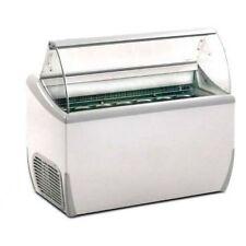 Best Gelato Summer Package!! (Batch Freezer+Gelato Case+Gelato Mix+much more...)