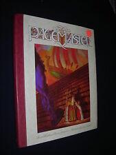 The PAGEMASTER 1st Edition/First Print Kirschner/Contreras/Tiritilli 1993 HC/DJ
