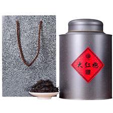 Top Dahongpao Tea 500g China Wuyi Organic Oolong tea Da Hong Pao Black tea