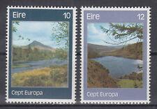 Europa CEPT neuf ** EU IRL 1977 Y&T Irlande 363 à 364